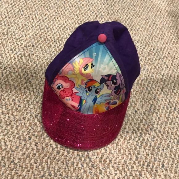 bc2077a0 my little pony hat. M_5c7b68d4e944ba0360e23463. Other Accessories ...